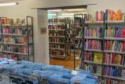 Eingeschränkte Öffnungszeiten der Stadtbücherei in den Sommerferien