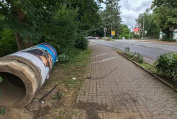 Fußgängerin (40) in Rinteln tödlich verletzt: Staatsanwaltschaft ordnet Gutachten zum Unfallhergang an