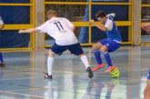 Spannender Start in die neue Futsal-Saison