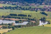 """Flächen nördlich der Weser gekauft: NABU legt Grundstein für """"Auenlandschaft Ahe"""""""
