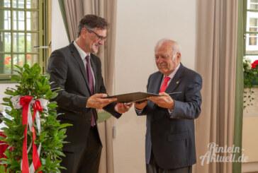 Reinhold-Tüxen-Preis 2018 verliehen