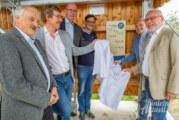 Weser Erleben: Neue Radroute mit 35 Kilometern Länge eingeweiht