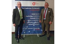 Meeting Mittelstand: BGB-Reform 2018