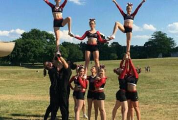 Black Jack Cheerleader suchen Verstärkung