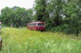 Sommerliche Schienenbusfahrt durch die Region startet am Sonntag