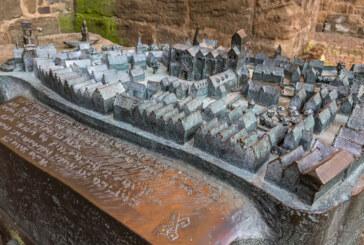 Jahresabschluss genehmigt und Vorstand entlastet: Planungen für das Stadtmodell