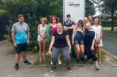 Ebbe für Smartphone, Fernseher & Co: Rintelner Teenager erkunden die Nordseeküste