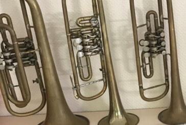 Datenbank für Musiker aller Stilrichtungen