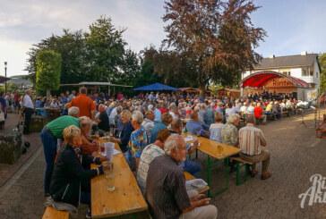 """""""Jungs, kommt bald wieder"""": Von Seefahrer-Romantik und Shanty-Songs am Alten Hafen"""