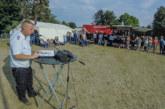 14. Zeltlager der Rintelner Stadtjugendfeuerwehren in Krankenhagen eröffnet