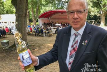 """Erzählcafé"" mit Franz Josef Stöckl"