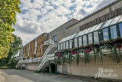 Brückentorkomplex kaufen und selbst vermarkten? Stadtrat tagt am Donnerstag