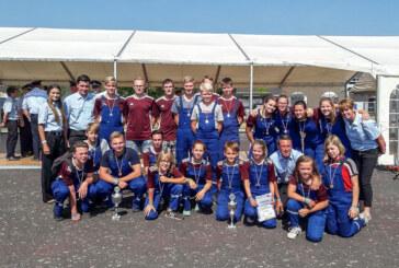 Möllenbeck: Jugendfeuerwehr qualifiziert sich für Deutsche Meisterschaft