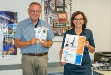 Volles Programm: Kulturring Rinteln stellt Konzerte und Theater für die neue Saison vor