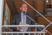 """Umwelt, Klimaschutz- und Energiepolitik: """"Auf ein Wort"""" mit Umweltminister Olaf Lies und Landrat Jörg Farr"""