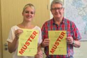 Landratswahl 2018: Stadt Rinteln sucht Wahlhelfer / Stimmabgabe im Bürgerbüro möglich
