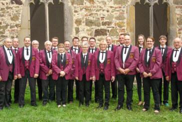 Traditionelles Konzert im Kloster Möllenbeck