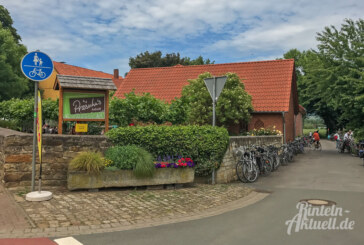 Sommerfest der Rintelner CDU bei Prasuhn´s Hofcafe in Hohenrode