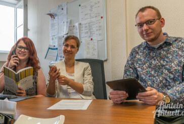 """""""Das ist meine Stadt"""": Projekt JugendKomm soll Bildungswanderer mit Heimat verbinden"""