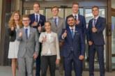 Volksbank in Schaumburg heißt neue Auszubildende herzlich willkommen