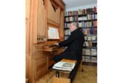 Möllenbeck: Orgelkonzert als Nachtmusik