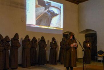 """""""Mord unter Mönchen"""" und spannendes Wochenende für Konfirmanden im Kloster Möllenbeck"""
