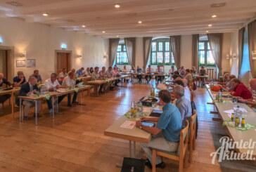 Integrationsbericht löst im Rat Diskussionen über Integration aus