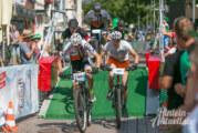 Mit Stollenreifen über Stock und Stein: 6. Stüken-Wesergold Mountainbike-Cup in Rinteln
