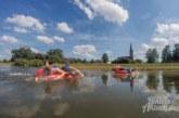 """Bodega Badeinsel Regatta und Sommer-Party: Welches Team gewinnt Titel """"Helden der Stadt""""?"""