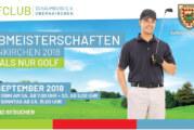 Clubmeisterschaften beim Golfclub Schaumburg: Besucher und Gäste sind herzlich willkommen