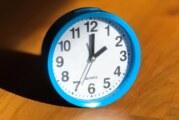 Zeitumstellung soll abgeschafft werden