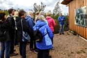 Schaumburger Landfrauen zu Besuch in der herbstlichen Auenlandschaft