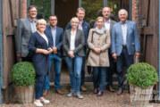 Landesbeauftragte zu Besuch bei Domäne und Kloster in Möllenbeck
