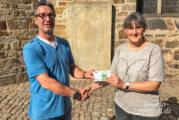 "Dank ""Cold Water Beer Challenge"": 100 Euro für Nikolai-Kindergarten in Rinteln"