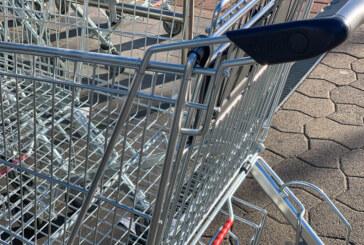 "Kundinnen manipulieren ""Easy Shopper"": Anzeige"