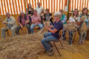 Wennenkamp: Zwei Tage Erntefest mit Musik, guter Laune und großem Buffet