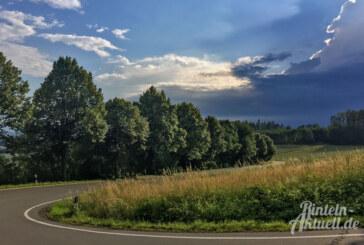 Westendorf: Tödlicher Unfall mit Moped auf Unabhängigkeitsstraße
