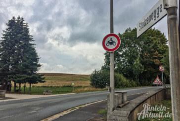 Westendorf: Verbotsschilder müssen weg