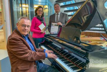 Symphoniekonzert sorgt für Elbphilharmonie-Flair in Rinteln an der Weser