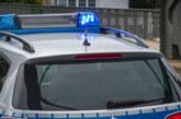 LKW-Anhänger mit 20 Tonnen Alkohol gestohlen