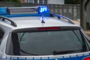Polizeimeldungen: Metalldieb flüchtet / Fahrraddiebstahl / Autoscheibe eingeschlagen