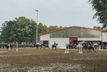 Herbstturnier und WBO-Turnier beim Reit- und Fahrverein am Steinanger