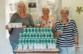 Eine Spende, die Leben retten kann: 100 Notfalldosen für Rintelner Tafel