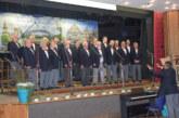 Vereinigte Chöre feiern 185 Jahre Chorgesang in Rinteln