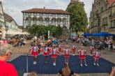 Spiel, Spaß und ein Nachmittag voller Mitmach-Aktionen beim 7. Rintelner Weltkindertag