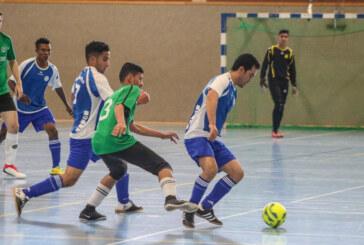 Futsal: VT Rinteln trifft auf Hannover 96