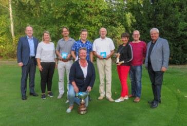 Stephanie Jäger sichert sich den 'Max und Moritz – Schaumburg-Pokal'