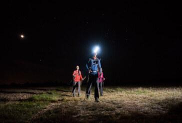 (Update) 100 Kilometer in 24 Stunden, Start in Rinteln: Der Megamarsch kommt ins Weserbergland