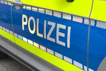Rehren: In Tankstelle eingebrochen