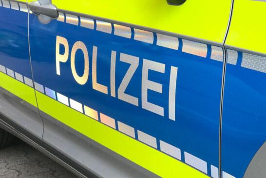 Ein Mountainbike gestohlen, ein weiteres aufgefunden